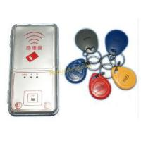 Buy cheap Duplictor (machine) for Copy a RFID Key FOB Tag (RM002) from wholesalers