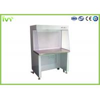 Buy cheap Horizontal Laminar Flow Clean Bench , Laminar Flow Hood ≤65dB Low Noise from wholesalers