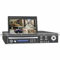 Buy cheap 4 HDD Digital Video Recorder product