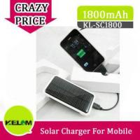 Buy cheap Universal Solar Charger for Iphone from wholesalers