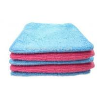 Buy cheap Selling Cheap Microfiber Glass Cleaning Cloths with Low MOQ from wholesalers