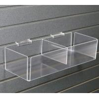 Buy cheap acrylic candy holder display box from wholesalers