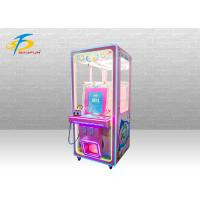 Wholesale Children VR Theme Park , Coin Operated Toy Out 9D Arcade Game Machines from china suppliers
