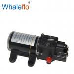 Buy cheap Whaleflo 12v dc 6lpm 4.1bar mini portable water pressure car wash machine pump from wholesalers