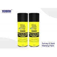 Wholesale Survey & Spot Marking Paint With Spray Cap For Spot Marking And Writing Applications from china suppliers