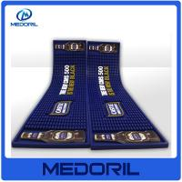 Buy cheap Durable Materials rubber wine bar runner mat service mat with logo from wholesalers