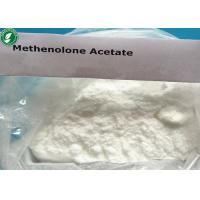 Wholesale Semi Finished Oil Primobolone Methenolone Acetate 50mg/Ml for Muscle Growth from china suppliers