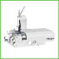 China Auto Round Knife Peeling Machine For Leather Shoes Handbags And Gloves on sale