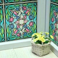 Buy cheap 3D Printing Static Cling/Window Film, Non-adhesive from wholesalers