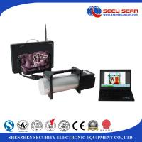 Buy cheap Portable Baggage And Parcel Inspection Baggage X Ray Scanner High Sensitivity from wholesalers