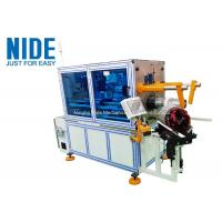 Buy cheap Medium Motor Stator Automatic Coiling Machine For Submersible Pump Motor from wholesalers