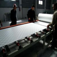 Buy cheap Gypsum board Film Lamination Machine CE certification from wholesalers
