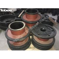 Buy cheap Rubber Lined Slurry Pump Parts from wholesalers