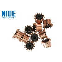 Buy cheap Alternator Hook Collector Commutator Electric Motor Spare Parts from wholesalers