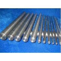 Buy cheap Bright Stainless Steel Round Bars AISI S235JR , ST37-2 For Electric Power from wholesalers