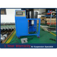 Buy cheap Efficient Air Suspension Crimping Machine For Land Rover Air Suspension Spring from wholesalers
