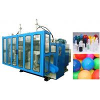 Buy cheap High Speed Auto Blow Moulding Machine , Automatic Blow Molding Machine 5ml-2L from wholesalers