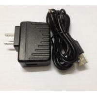 Buy cheap AC DC Power Adapter  5V 1A  5V2A USB Mini Charger With Micro Cable CE EMC LVD UL FCC PSE SAA GS BIS EN60601 EN61558 from wholesalers