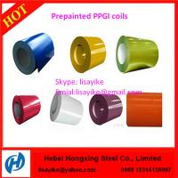 Buy cheap Galvanized sheet metal roofing / sheet metal roofing for sale from wholesalers