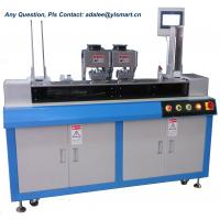 Buy cheap odd shape card puncher/card die cutter/plastic card punching machine/Special Shape Card Puncher YL-3TP from wholesalers