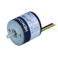 China Lightweight Waterproof Rotary Encoder , Photoelectric Miniature Linear Encoder on sale