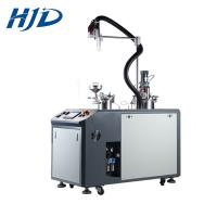 Buy cheap Auto Cleaning Hot Melt Glue Making Machine Carbon Steel Static / Dynamic Mixing Mode from wholesalers