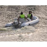 Buy cheap 3.3m Inflatable boat with a fiberglass hull from wholesalers