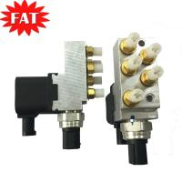 Buy cheap 6 Months Warranty Solenoid Valve Block For Mercedes CLS - Class W211 W219 / Air Separate Valve from wholesalers