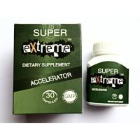 Wholesale Super Extreme 100% Herbal Weight Loss Pills Fast Slimming Capsule from china suppliers