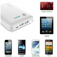 Wholesale Mobile Portable USB Power Bank 9600mAh  from china suppliers