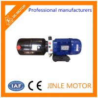 Buy cheap Jinle AC Hydraulic Power Unit For Dock Leveler With Customization Service from wholesalers