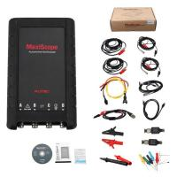 Buy cheap Autel MaxiScope MP408 4 Channel Automotive Oscilloscope Basic Kit Works with Maxisys Tool from wholesalers
