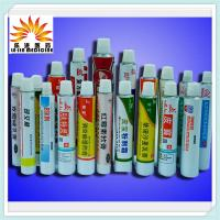 Wholesale Aluminum Soft Tube for Medicine Ointment(LJ-PP-04) from china suppliers