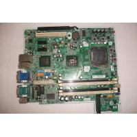 Buy cheap For HP Motherboard 461536-001 450667-001 For HP/Compaq DC5800 SFF Intel Socket LGA775 DDR2 desktop  99% new condition! from wholesalers