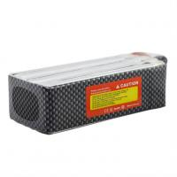Buy cheap Toy Rechargeable Battery Pack 22.2v 5000mAh 25c from wholesalers