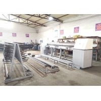 Buy cheap Construction 13.9kw 1.65mm 0.35mm Hexagonal Wire Mesh Machine from wholesalers