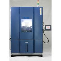 Buy cheap Remote Control Temperature Testing Equipment , Temperature Test Chamber APP RS232 RS485 from wholesalers