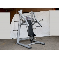 Buy cheap 120*60cm Commercial Adjustable Full Body Gym Equipment from wholesalers
