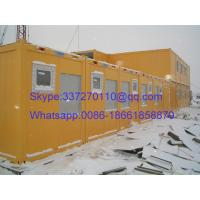 Buy cheap 20ft 2016 New Container House for Sale from wholesalers