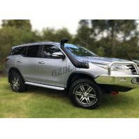 Buy cheap Toyota Fortuner GUN156 2015 Onward 4x4 Snorkel Kit Off Road Accessories product