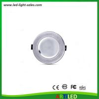 Wholesale 9W 720Lm cheap LED downlights with high quality and 2 years warranty from china suppliers