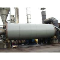 Buy cheap High Performance Rotary drum Drying machines for mineral powder, limestone from wholesalers