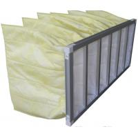 Paper Frame HVAC Air Filters , G3 Air Filter Air Filter For Home Air Conditioner
