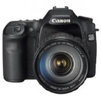 Buy cheap Canon EOS 40D 10.1MP Digital SLR Camera with EF 28-135mm f/3.5-5.6 IS USM Standard Zoom Lens from wholesalers