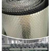 Buy cheap Roof Insulation / Foil Bubble Foil Thermal Insulation from wholesalers