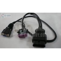 Buy cheap Audi OBD2/On-Board Diagnostic System from wholesalers