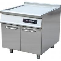 Buy cheap High Efficient Electric Oven Range , Double Oven Electric Range With Coil Burners from wholesalers