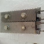 Buy cheap Titanium mesh Anode/mmo titanium anode mesh/Anodic coating of Platinum,ruthenium and Iridium price from wholesalers