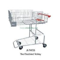 Buy cheap Disable Shopping Trolley Cart Js-TNT25 from wholesalers