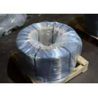 Clear surface Tyre bead wire for tires , SWRH 72A steel wire for springs